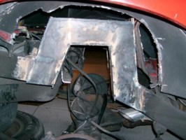 lonaNomas 2000 Chevy S-10 Blazer photo thumbnail