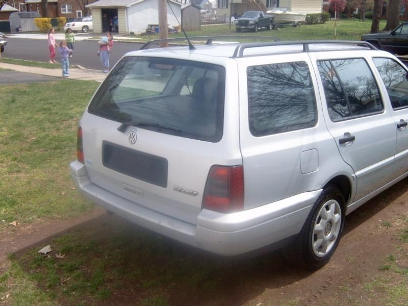 lowrangos 1997 Volkswagen Golf photo