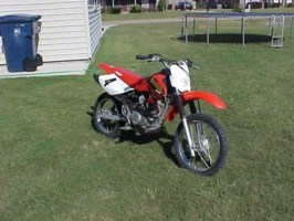 INDAWEEDSs 2001 Show Bikes other photo thumbnail