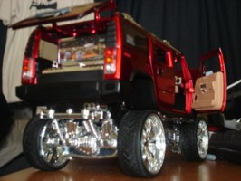 "2 low 4 us 2004 Scale-Models ""Toys"" photo thumbnail"