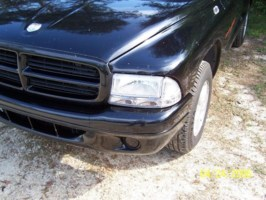 blkotas 1998 Dodge Dakota photo thumbnail