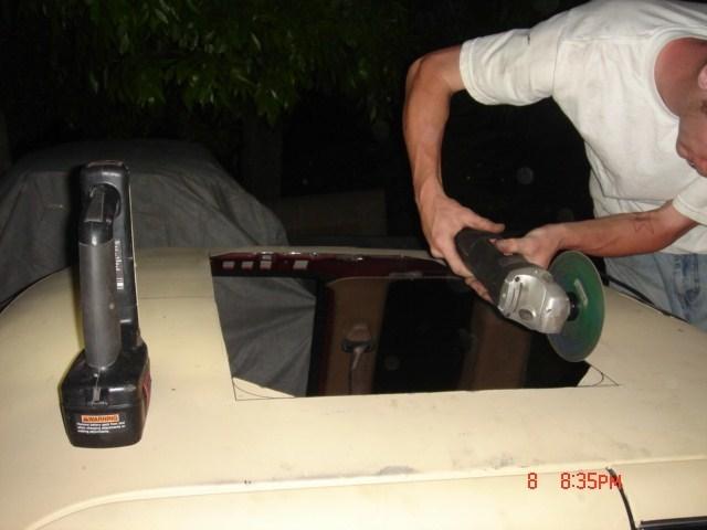 s10tukin22ss 1998 Chevy S-10 photo