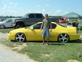 lowestyotas 2003 Chevy Monte Carlo photo thumbnail