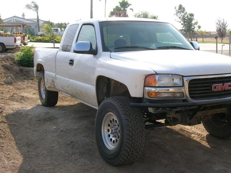 laid53s 2000 GMC 1500 Pickup photo