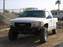 laid53s 2000 GMC 1500 Pickup photo thumbnail