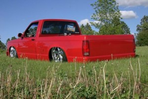 7low1s 1991 Chevy S-10 photo thumbnail