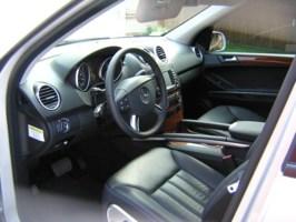 swampeds 2006 Mercedes Benz ML 320 photo thumbnail