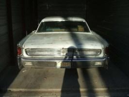 sublimes 1962 Lincoln continental photo thumbnail