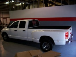 westsydetrucknrods 2003 Chevy Dually photo thumbnail