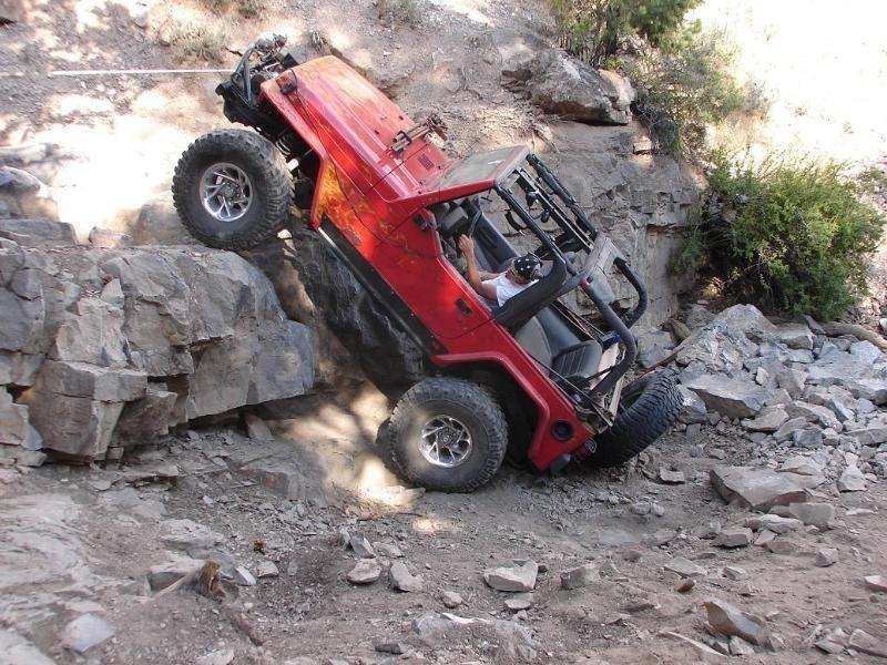 devilsrejects 1998 Jeep Wrangler photo