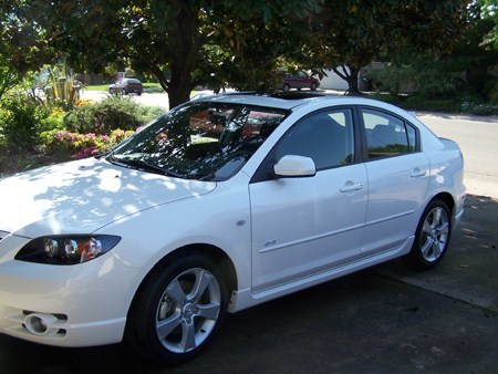 mulishafoxxxs 2006 Mazda 3 photo