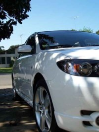 mulishafoxxxs 2006 Mazda 3 photo thumbnail