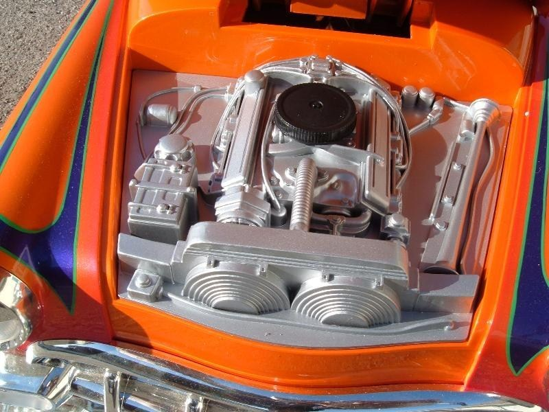 SV2LO2GOs 1954 Chevy Belair photo