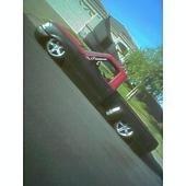 DramaFrees 2000 Ford Ranger photo thumbnail