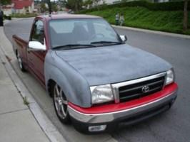 fabtacos 1997 Toyota Tacoma photo thumbnail