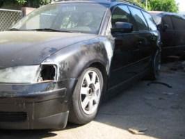 dabigfiishs 1999 Volkswagen Passat photo thumbnail