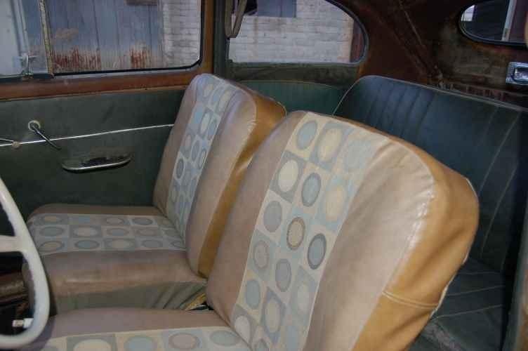 bodydrpdsdimes 1956 Volkswagen Bug photo