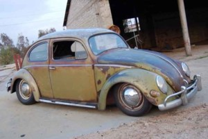 bodydrpdsdimes 1956 Volkswagen Bug photo thumbnail
