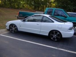 StEpHaNiEs 1997 Acura Integra photo thumbnail