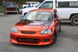 chopped96hatchs 1996 Honda Civic Hatchback photo thumbnail
