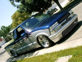 SDime2Envys 2001 Chevy S-10 photo thumbnail