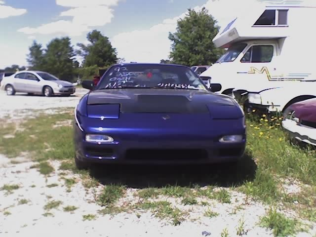 DRIFTNCANDY2515s 1992 Nissan 240sx photo