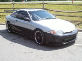 neucavis 2000 Chevy Cavalier photo thumbnail
