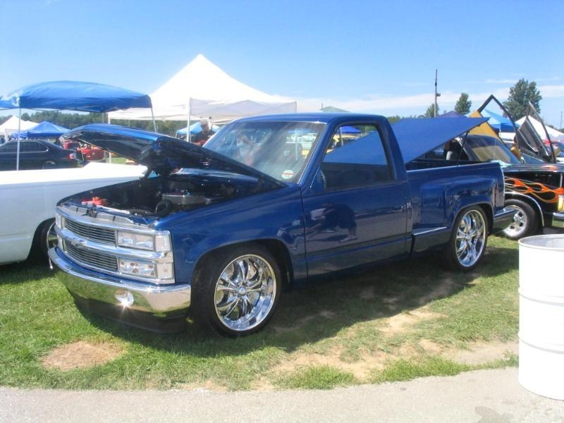 slabroad14s 1992 Chevy C/K 1500 photo