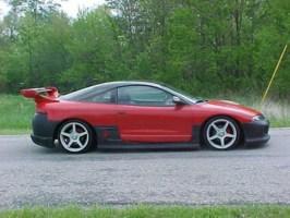 west10s 1995 Mitsubishi Eclipse photo thumbnail