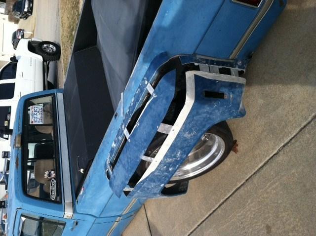 79squarebodys 1979 Chevy Crew Cab Dually