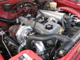onehightoyotas 2003 Toyota Tacoma 2wd photo thumbnail