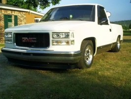 cody119s 1991 GMC 1500 Pickup photo thumbnail