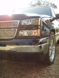 crewcabonairs 2006 Chevy Crew Cab photo thumbnail
