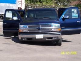 kruzinlowkustomss 2002 Chevrolet Silverado photo thumbnail