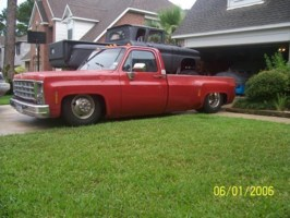 pro53s 1979 Chevy Dually photo thumbnail
