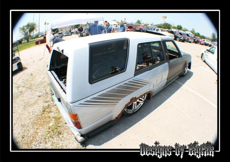 laydoutyotas 1988 Toyota 2wd Pickup photo
