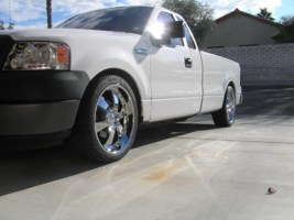 CaNnEdCiViCs 2006 Ford  F150 photo thumbnail