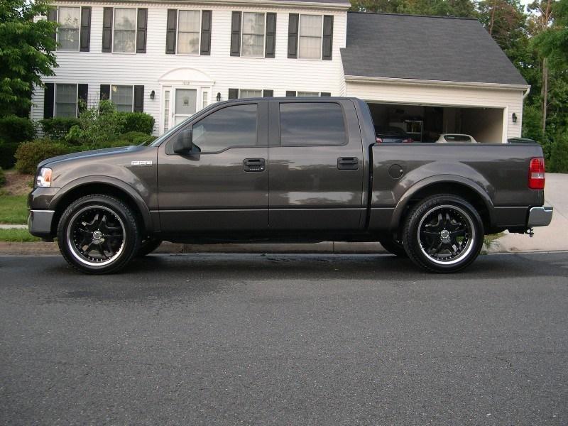 Petittbilts 2006 Ford  F150 photo