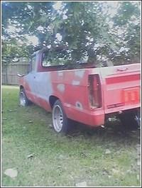 texasaudiothreats 1984 Mazda B2200 photo thumbnail