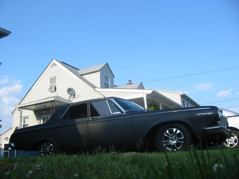 oldskool63s 1963 Dodge Dart photo