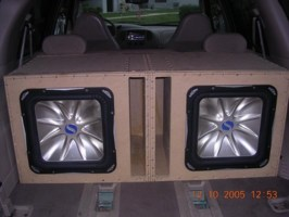 Expeditionpimpins 2000 Ford  Expedition photo thumbnail