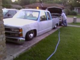 lilslays 1993 Chevrolet Silverado photo thumbnail