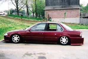 QWilliams78s 1992 Honda Accord photo thumbnail