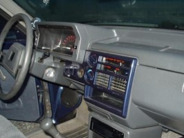 mr.safetys 1988 Mazda B2200 photo thumbnail