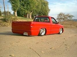 tuckin18ss 1994 Chevy S-10 photo thumbnail