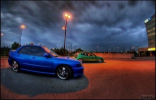 dmacbos 2002 Subaru Impreza photo thumbnail