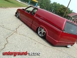 dragginncrdss 1996 Chevy S-10 photo thumbnail