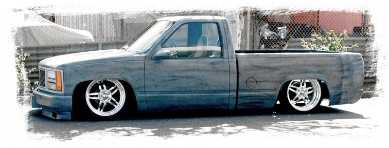 NOSHOPSs 1991 GMC 1500 Pickup photo
