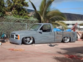 NOSHOPSs 1991 GMC 1500 Pickup photo thumbnail