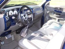 RAT150s 1997 Ford  F150 photo thumbnail